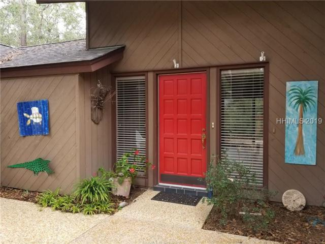30 Forest Drive, Hilton Head Island, SC 29928 (MLS #389155) :: Southern Lifestyle Properties