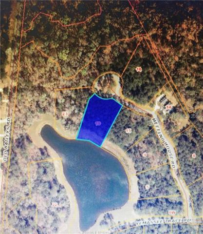 19 Meeting House Road, Okatie, SC 29909 (MLS #389159) :: RE/MAX Island Realty