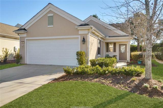 39 Bishop Street, Bluffton, SC 29909 (MLS #389160) :: Collins Group Realty