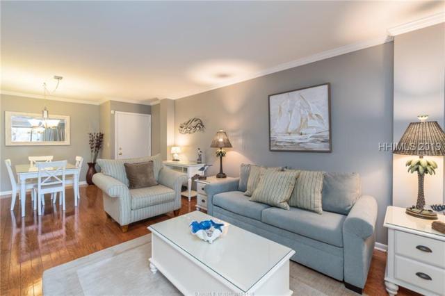 6 Lighthouse Lane #909, Hilton Head Island, SC 29928 (MLS #389165) :: Southern Lifestyle Properties