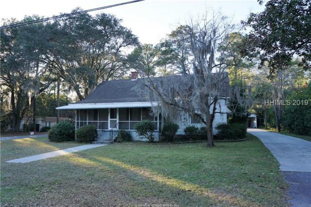 31 Church Street, Ridgeland, SC 29936 (MLS #389166) :: RE/MAX Coastal Realty