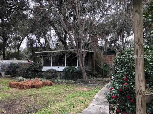 90 Confederate Avenue, Bluffton, SC 29910 (MLS #389167) :: The Alliance Group Realty