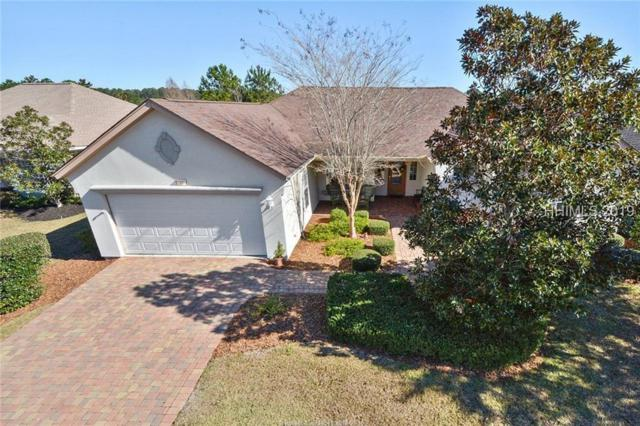 18 Falmouth Way, Bluffton, SC 29909 (MLS #389168) :: Southern Lifestyle Properties