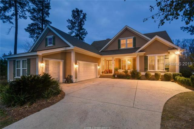 50 Anchor Cove Ct, Bluffton, SC 29910 (MLS #389169) :: RE/MAX Coastal Realty