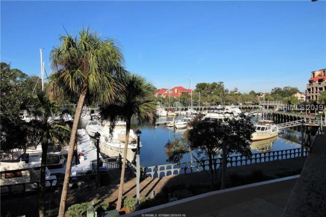 13 Harbourside Lane #7137, Hilton Head Island, SC 29928 (MLS #389176) :: Southern Lifestyle Properties
