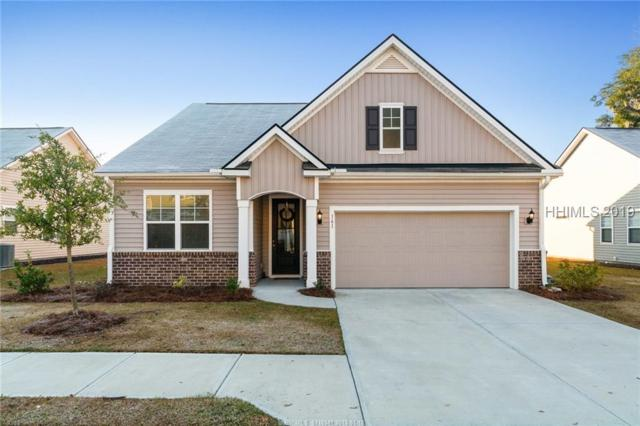 161 Tanners Run, Bluffton, SC 29910 (MLS #389178) :: Collins Group Realty