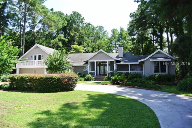 326 Moss Creek Drive, Hilton Head Island, SC 29926 (MLS #389182) :: Collins Group Realty
