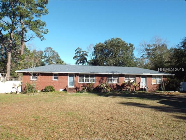 2807 Smilax Avenue, Port Royal, SC 29935 (MLS #389183) :: The Alliance Group Realty