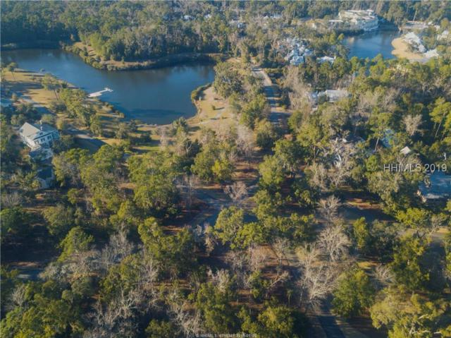 5 Yadkin Street, Bluffton, SC 29910 (MLS #389184) :: Collins Group Realty