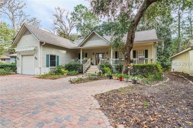 4 Sweet Gum Ln, Hilton Head Island, SC 29928 (MLS #389190) :: Southern Lifestyle Properties