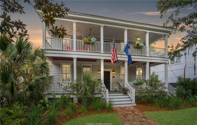 711 Duke Street, Beaufort, SC 29902 (MLS #389197) :: The Alliance Group Realty
