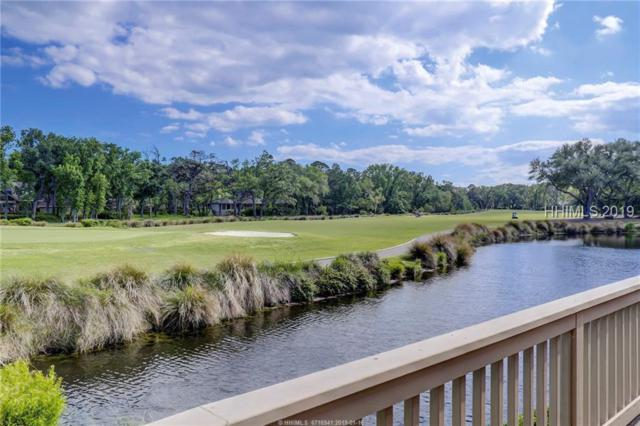 49 Fairway Winds Place, Hilton Head Island, SC 29928 (MLS #389201) :: The Alliance Group Realty