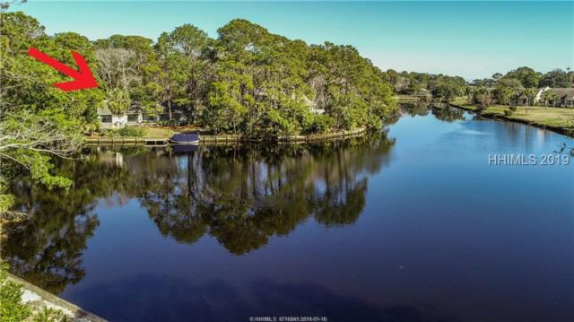 4 Low Water, Hilton Head Island, SC 29928 (MLS #389204) :: Collins Group Realty