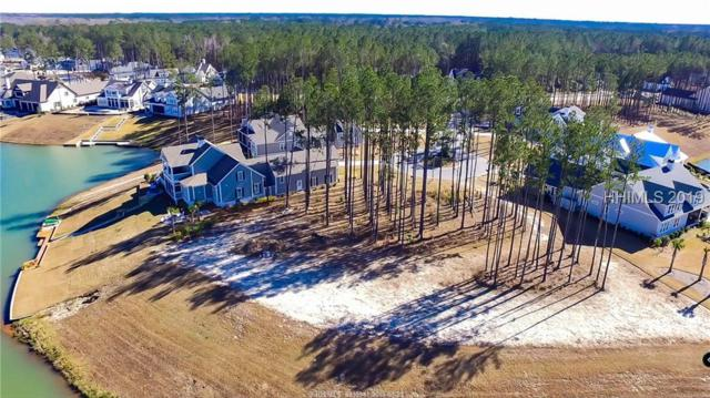 10 Reflection Point, Bluffton, SC 29910 (MLS #389212) :: Collins Group Realty