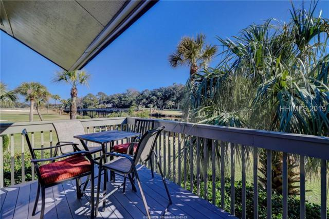 60 Carnoustie Road #995, Hilton Head Island, SC 29928 (MLS #389215) :: Collins Group Realty