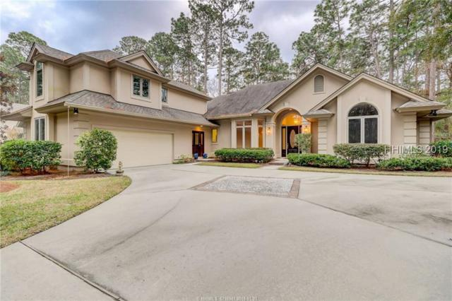 80 High Bluff Road, Hilton Head Island, SC 29926 (MLS #389225) :: The Alliance Group Realty