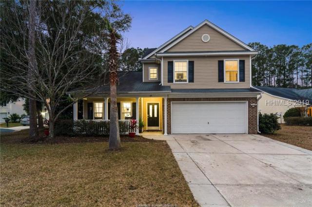 49 Pine Ridge Drive, Bluffton, SC 29910 (MLS #389229) :: RE/MAX Coastal Realty