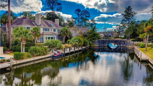 29 Bridgetown Road, Hilton Head Island, SC 29928 (MLS #389230) :: Collins Group Realty