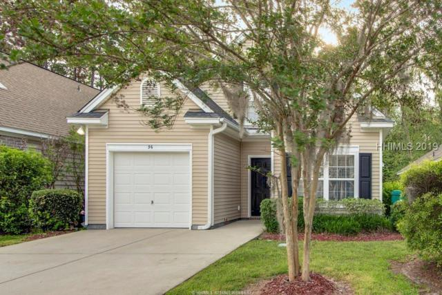 96 Crossings Boulevard, Bluffton, SC 29910 (MLS #389237) :: RE/MAX Coastal Realty