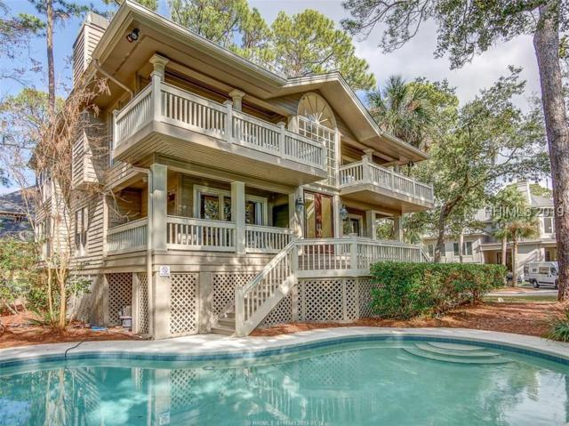 22 Green Heron Road, Hilton Head Island, SC 29928 (MLS #389239) :: Southern Lifestyle Properties