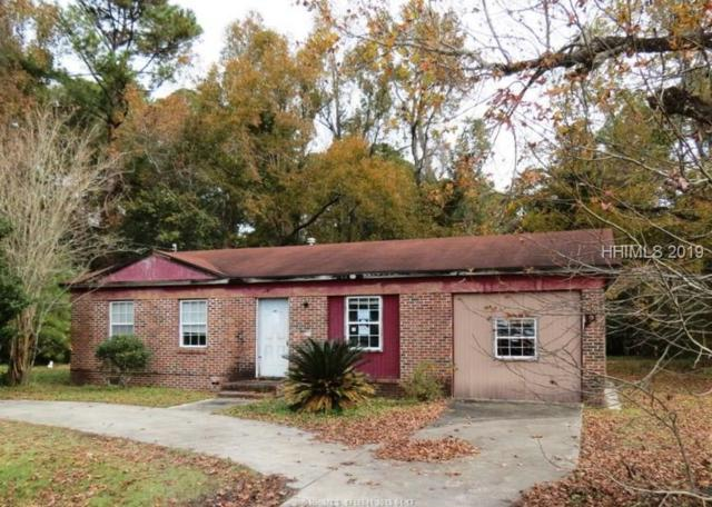 24 Walter Drive, Beaufort, SC 29906 (MLS #389247) :: Collins Group Realty