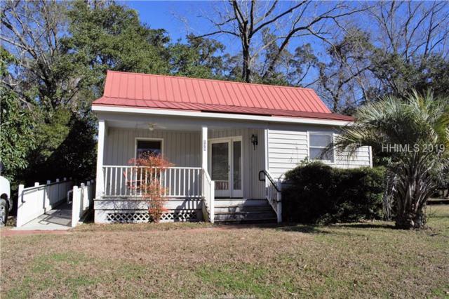 179 Broad River Road, Ridgeland, SC 29936 (MLS #389248) :: Collins Group Realty