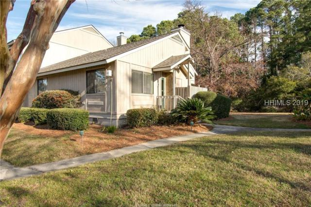 1 Marsh Drive H-13, Hilton Head Island, SC 29926 (MLS #389259) :: RE/MAX Island Realty