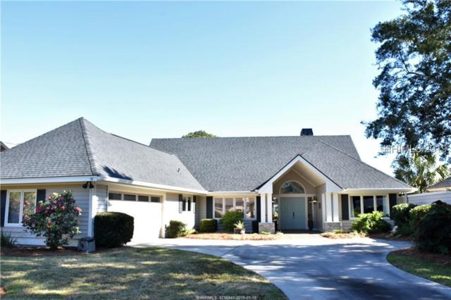 36 Old Fort Drive, Hilton Head Island, SC 29926 (MLS #389270) :: The Alliance Group Realty