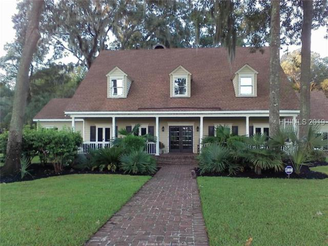 4 Queen Crescent, Bluffton, SC 29910 (MLS #389273) :: Collins Group Realty