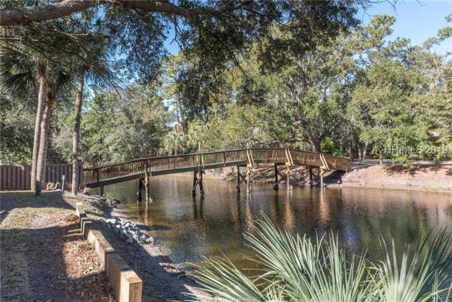 1 Beach Lagoon Road #15, Hilton Head Island, SC 29928 (MLS #389289) :: Beth Drake REALTOR®
