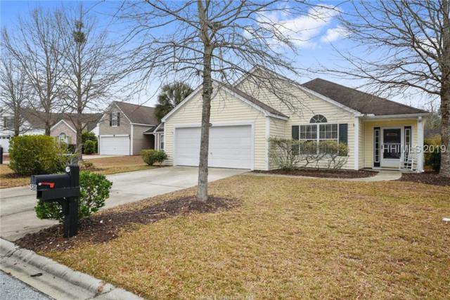 520 Cypress Cove, Bluffton, SC 29910 (MLS #389298) :: The Alliance Group Realty