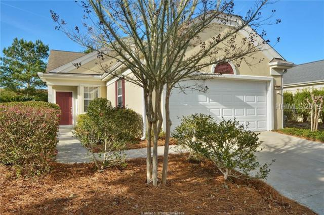 484 Colonel Thomas Heyward Road, Bluffton, SC 29909 (MLS #389307) :: RE/MAX Coastal Realty