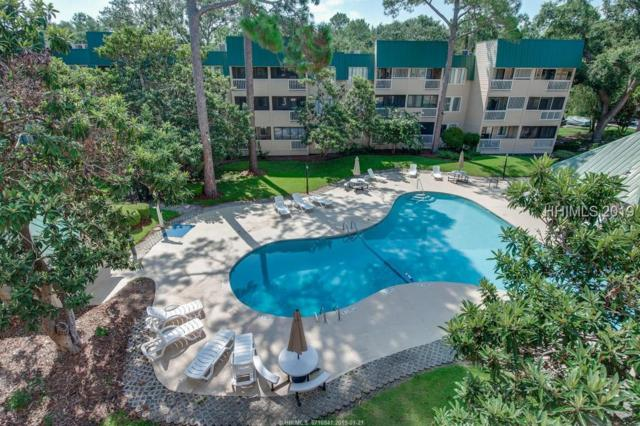 239 Beach City Road #2307, Hilton Head Island, SC 29926 (MLS #389315) :: The Alliance Group Realty