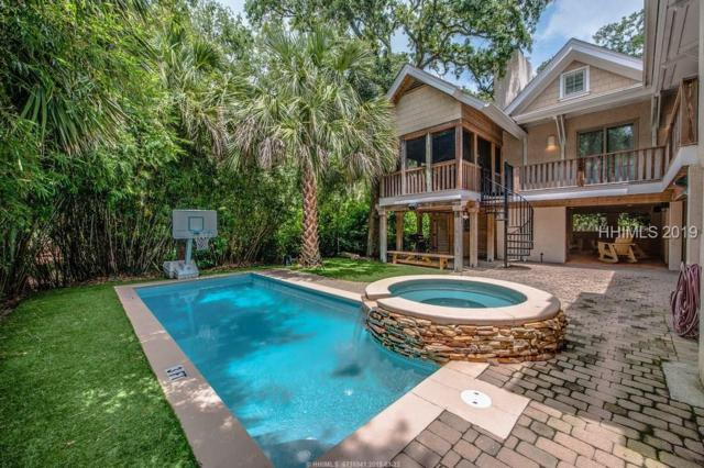 50 Dune Lane, Hilton Head Island, SC 29928 (MLS #389316) :: The Alliance Group Realty