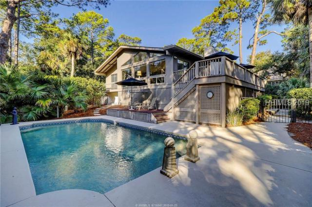 13 Oyster Catcher Rd, Hilton Head Island, SC 29928 (MLS #389334) :: The Alliance Group Realty