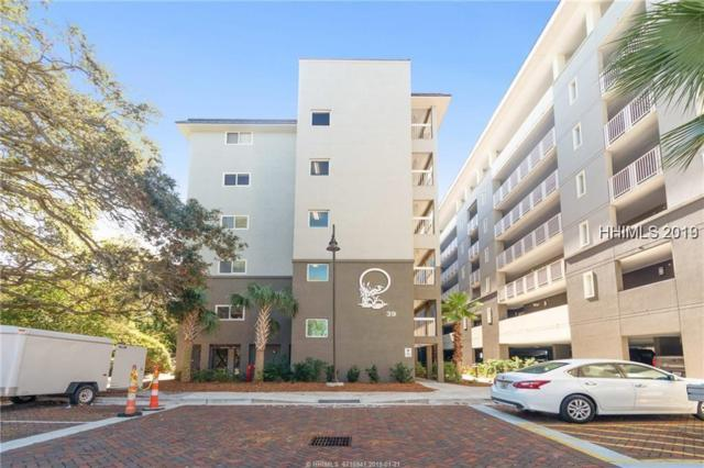 39 S Forest Beach Drive #327, Hilton Head Island, SC 29928 (MLS #389335) :: Collins Group Realty