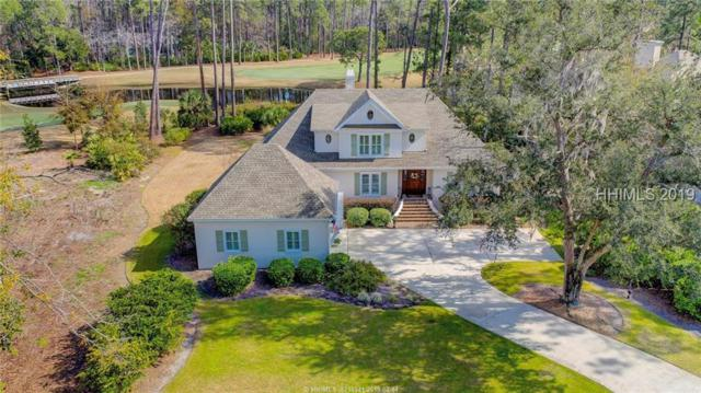 16 Yorkshire Drive, Hilton Head Island, SC 29928 (MLS #389341) :: Collins Group Realty