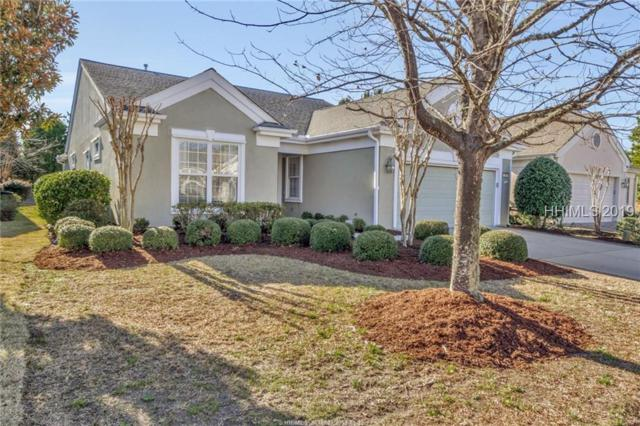 12 Crescent Creek Drive, Bluffton, SC 29909 (MLS #389358) :: Collins Group Realty