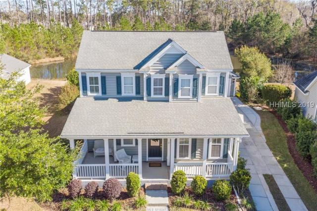 33 Woods Bay Road, Bluffton, SC 29910 (MLS #389361) :: The Alliance Group Realty