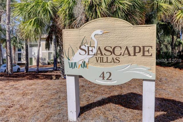 42 S Forest Beach Drive #3053, Hilton Head Island, SC 29928 (MLS #389369) :: Southern Lifestyle Properties