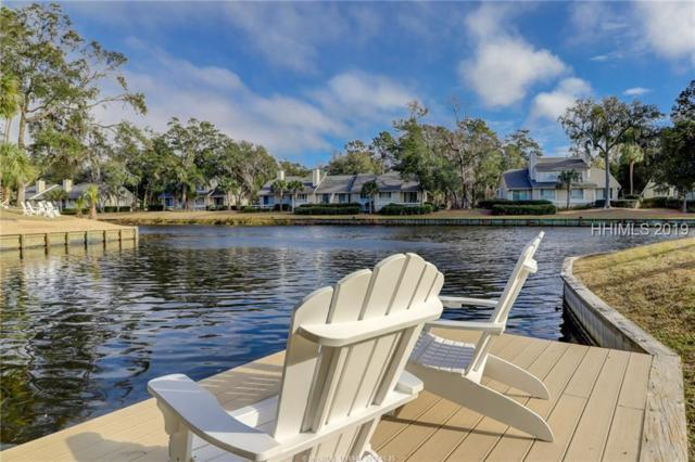 6 Covington Court, Hilton Head Island, SC 29928 (MLS #389375) :: Southern Lifestyle Properties