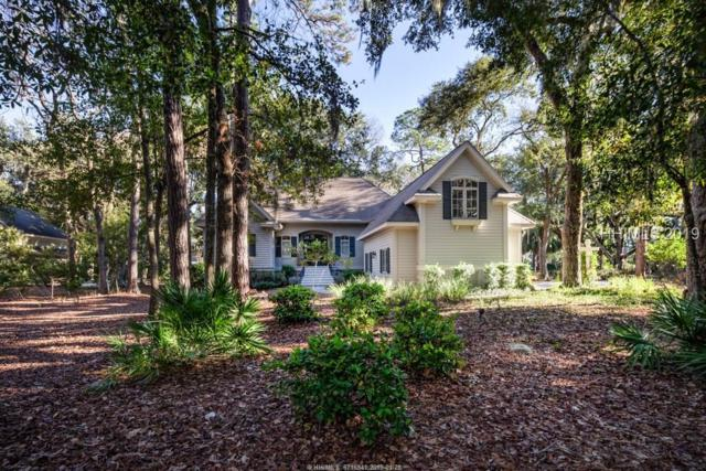 1 Loblolly Road, Hilton Head Island, SC 29928 (MLS #389379) :: Southern Lifestyle Properties