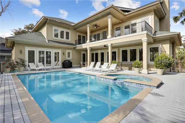 2 Capri Lane, Hilton Head Island, SC 29928 (MLS #389385) :: The Alliance Group Realty