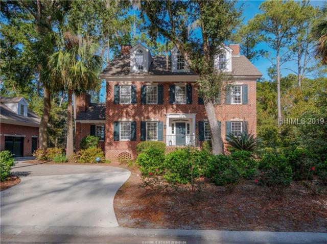 23 Millwright Drive, Hilton Head Island, SC 29926 (MLS #389394) :: The Alliance Group Realty