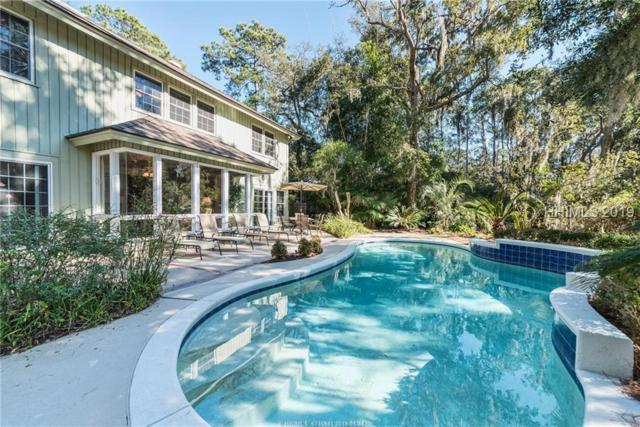 3 Port Au Prince Road, Hilton Head Island, SC 29928 (MLS #389408) :: The Alliance Group Realty