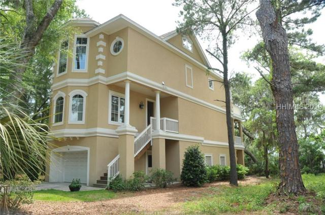 19 Sterling Pointe Drive, Hilton Head Island, SC 29926 (MLS #389428) :: The Alliance Group Realty