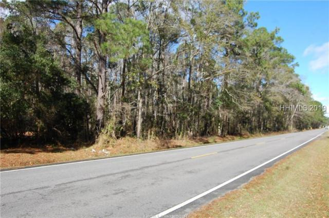 262 Buck Island Road, Bluffton, SC 29910 (MLS #389437) :: The Alliance Group Realty