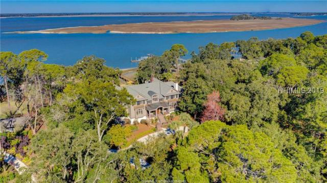 4 Calibogue Cay Road S, Hilton Head Island, SC 29928 (MLS #389443) :: The Alliance Group Realty