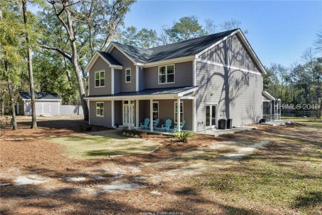 15 Running W Road, Bluffton, SC 29910 (MLS #389445) :: The Alliance Group Realty