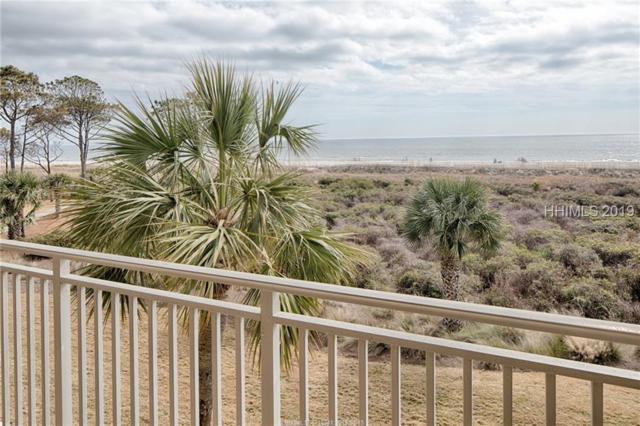21 S Forest Beach Drive #303, Hilton Head Island, SC 29928 (MLS #389454) :: Beth Drake REALTOR®